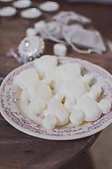 Svietidlá a sviečky - Sójový vosk do aromalampy - Perníkoví mackovia - 10134822_