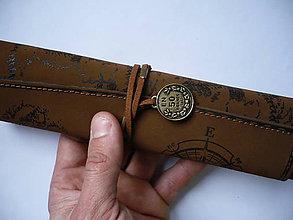 Taštičky - peracnik mapa pokladu - 10134326_
