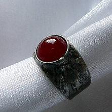 Prstene - Daj mi iba chvíľočku.... - 10135133_