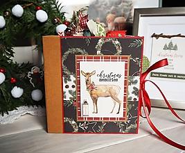 Nezaradené - Christmas Memories Album - 10135781_