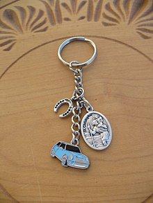 Kľúčenky - prívesok na kľúče,kľúčenka pre šoférov - 10134589_
