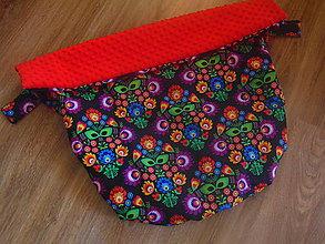 Textil - Nepremokavý nánožník - 10138726_