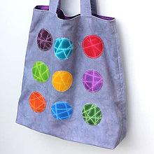 Nákupné tašky - Nákupní taška, které je jen na nákupy škoda - 10139251_