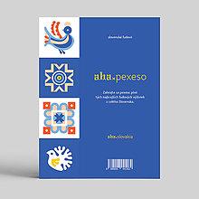 Drobnosti - aha, pexeso - 10138844_