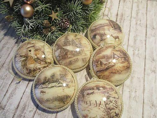 Vianočné odzoby
