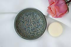 Nádoby - Mydelnička - baroková kolekcia - 10139833_