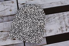 Čiapky - Háčkovaná čiapka - 10138976_