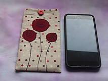 Na mobil - obal na mobil párty - 10138968_