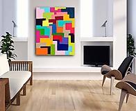 Obraz Abstract Mind II