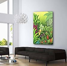 Obrazy - Obraz Tropical Dream - 10143542_