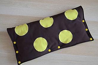 Textil - softshellový rukávnik na kočík - obojstranný - 10147851_