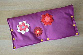 Textil - softshellový rukávnik na kočík - 10147853_