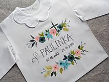 Detské oblečenie - Pre Paulínku - 10147961_