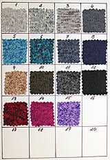 Svetre/Pulóvre - Kabátek kovové zapínání-svetrovina(více barev) - 10146836_