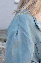 Šaty - Šaty/cardigan MARINA - 10143184_