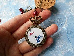 Sady šperkov - Vtáčia neha # 42 - 10146234_