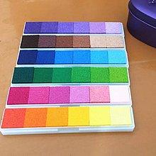 Farby-laky - PP102 Poduška pod pečiatky - 10146674_