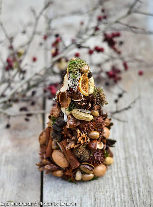 Stromček mini prírodný   GaJaHandmade - SAShE.sk - Handmade Dekorácie f9e9a37a7ac