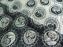 Textil - Sensimo Golden Lullaby - 10143674_