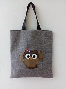 Nákupné tašky - Nákupná taška - 10142990_