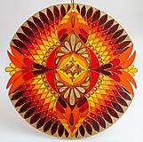 Dekorácie - Mandala Súdržnosti - 10150783_