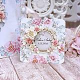 - Svadobná pohľadnica  - 10150473_