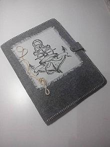 Papier - Zápisník - 10150255_