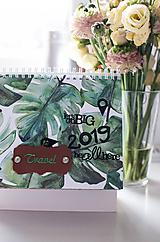 - Osobný kalendár 2019 - 10150966_