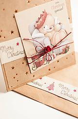 - Vianočná pohľadnica