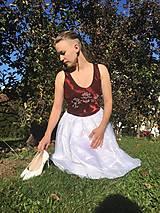 Šaty - Spoločenské šaty - 10150717_
