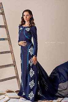 Šaty - Kolekcia Inšpirácie - 10153336_