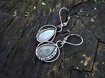 Náušnice - Náušnice Labradorit - Livilien - 10153328_