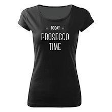 Tričká - Tričko Prosecco - 10154744_