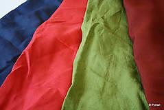 Textil - Vzorkovník látok - 10159434_