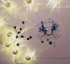 Kresby - S motýlikom - 10159871_