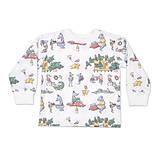 Detské oblečenie - Vĺčkovia v spoločnosti - 10159972_