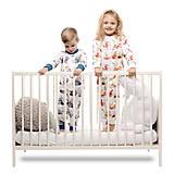 Detské oblečenie - Líška Plíška a Zajac Ervín - 10160092_