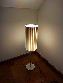 Svietidlá a sviečky - Dizajnová lampa - 10163672_