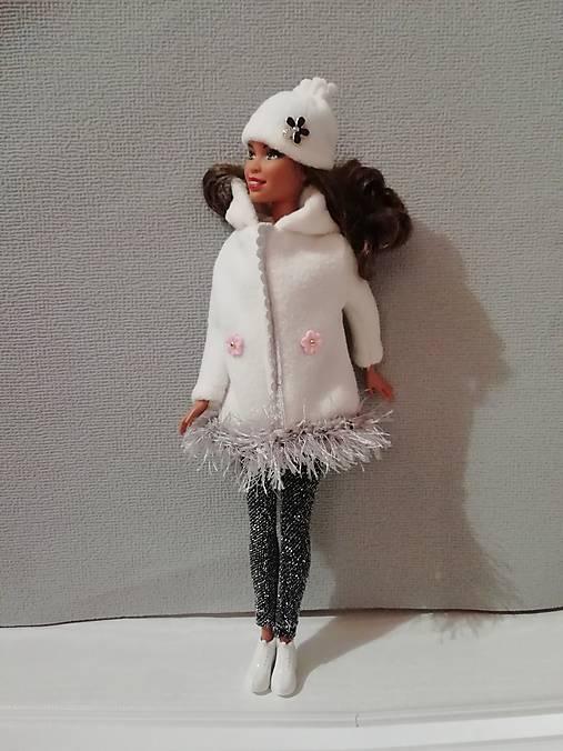 Oblečenie pre bábiku Barbie   Jatabona - SAShE.sk - Handmade Hračky e5084d351dd
