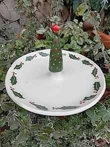 Nádoby - Vianočná misa 2 - 10165711_