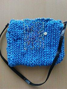 Iné tašky - Recyklovana taška#2 - 10165168_
