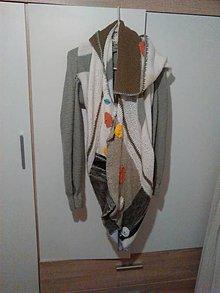 Svetre/Pulóvre - Neposedny sveter...... - 10167528_
