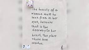 Iné tašky - ♥ Plátená, ručne maľovaná taška ♥ - 10168884_