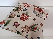 Úžitkový textil - Gobelínová sada - 10173619_