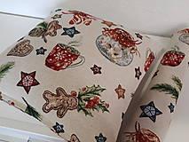 Úžitkový textil - Gobelínová sada - 10173621_