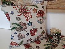 Úžitkový textil - Gobelínová sada - 10173626_