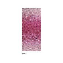 Obuv - Podkolienky nežné (Ružová) - 10169801_