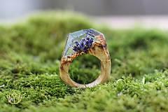 Prstene - Levender - 10170210_