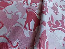Textil - Baby Monkey CatLike - 10173113_
