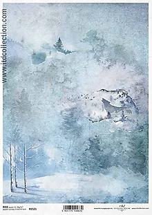 Papier - ryžový papier ITD 1521 - 10169894_